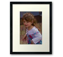 ### 11 ### Framed Print