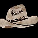 Railroad Revival Tour  by Lea  Weikert