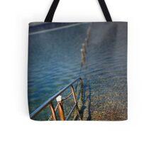 Bondi Ocean Pool Tote Bag