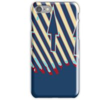 Call Direction iPhone Case/Skin