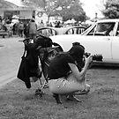 """My mum the Photographer"" by batchesnaps35"