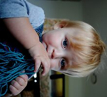 Tangled Up In Blue by mattzarb