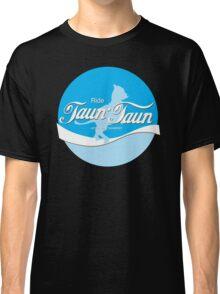 Ride TaunTaun Classic T-Shirt