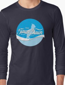 Ride TaunTaun Long Sleeve T-Shirt