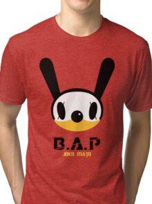 BAP MATRIX Joko Mato 2015 Tri-blend T-Shirt