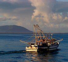 Trawler by mattzarb