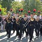 Saxon Brass Band by karina5