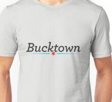 Bucktown Neighborhood Tee Unisex T-Shirt