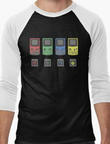 I choose you! Men's Baseball ¾ T-Shirt