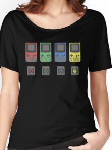 I choose you! Women's Relaxed Fit T-Shirt