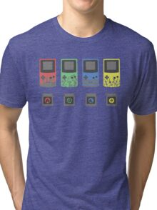 I choose you! Tri-blend T-Shirt