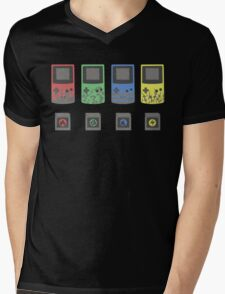 I choose you! Mens V-Neck T-Shirt
