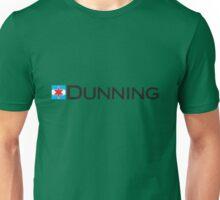 Dunning Neighborhood Tee Unisex T-Shirt