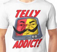 Telly Addict Unisex T-Shirt