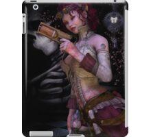 Pink Assassin iPad Case/Skin