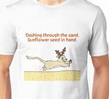 Gerbil Reindeer Unisex T-Shirt