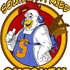 Southern Fried Chicken by rinehart