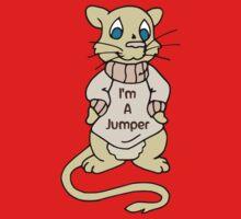 Gerbil Jumper One Piece - Long Sleeve