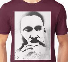 MLK Spray painted Unisex T-Shirt