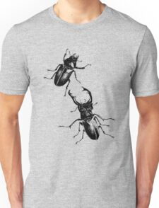 Stag beetles T-Shirt