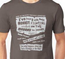 Censored Unisex T-Shirt