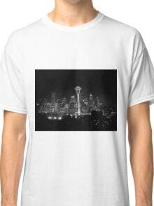 Seattle Night Classic T-Shirt