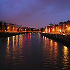 Dublin Nights by mcstory
