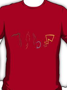 Stick with the Basics T-Shirt
