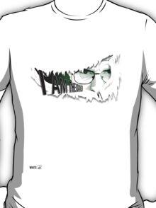 I am the Danger - Breaking Bad T-Shirt
