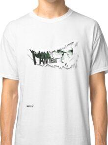 I am the Danger - Breaking Bad Classic T-Shirt