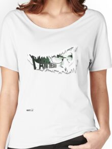 I am the Danger - Breaking Bad Women's Relaxed Fit T-Shirt