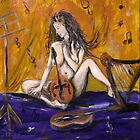 Music Muse by Elisabeth Dubois