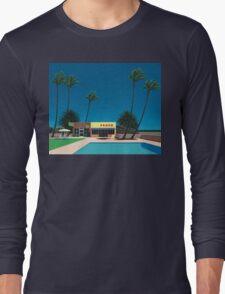 Chill Vibe Long Sleeve T-Shirt