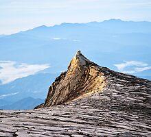 """""""Low's Peak - White Top"""" by Andreas Koerner"""
