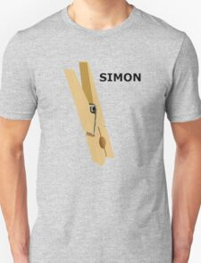 Simon Peg T-Shirt