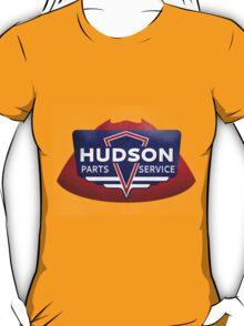 Retro Hudson Automobile Reproduction t-shirt T-Shirt
