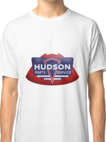 Retro Hudson Automobile Reproduction t-shirt Classic T-Shirt