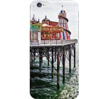 Brighton pier iPhone Case/Skin