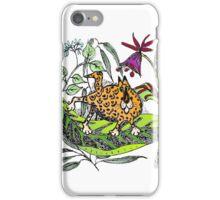 Tiny Leopard iPhone Case/Skin