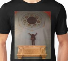 Death Grips - Stefan - Church Unisex T-Shirt