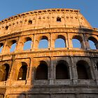Colosseum by Robert Taylor