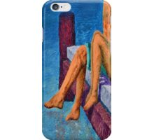 A Moment to Remember iPhone Case/Skin
