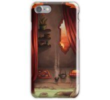 Locana House iPhone Case/Skin