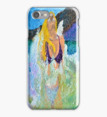 Be Amazed iPhone Case/Skin