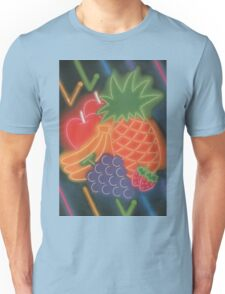 Neon Fruit Unisex T-Shirt