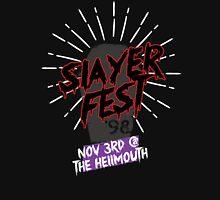 Slayerfest '98 Unisex T-Shirt