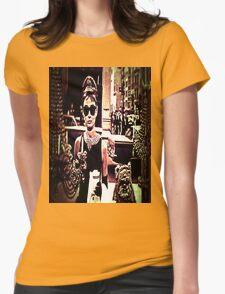 Audrey and Ewok T-Shirt