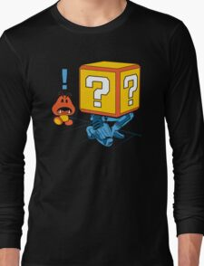 SUPER SNAKE BROS! Long Sleeve T-Shirt