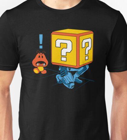 SUPER SNAKE BROS! Unisex T-Shirt