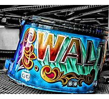 Waltzer Photographic Print